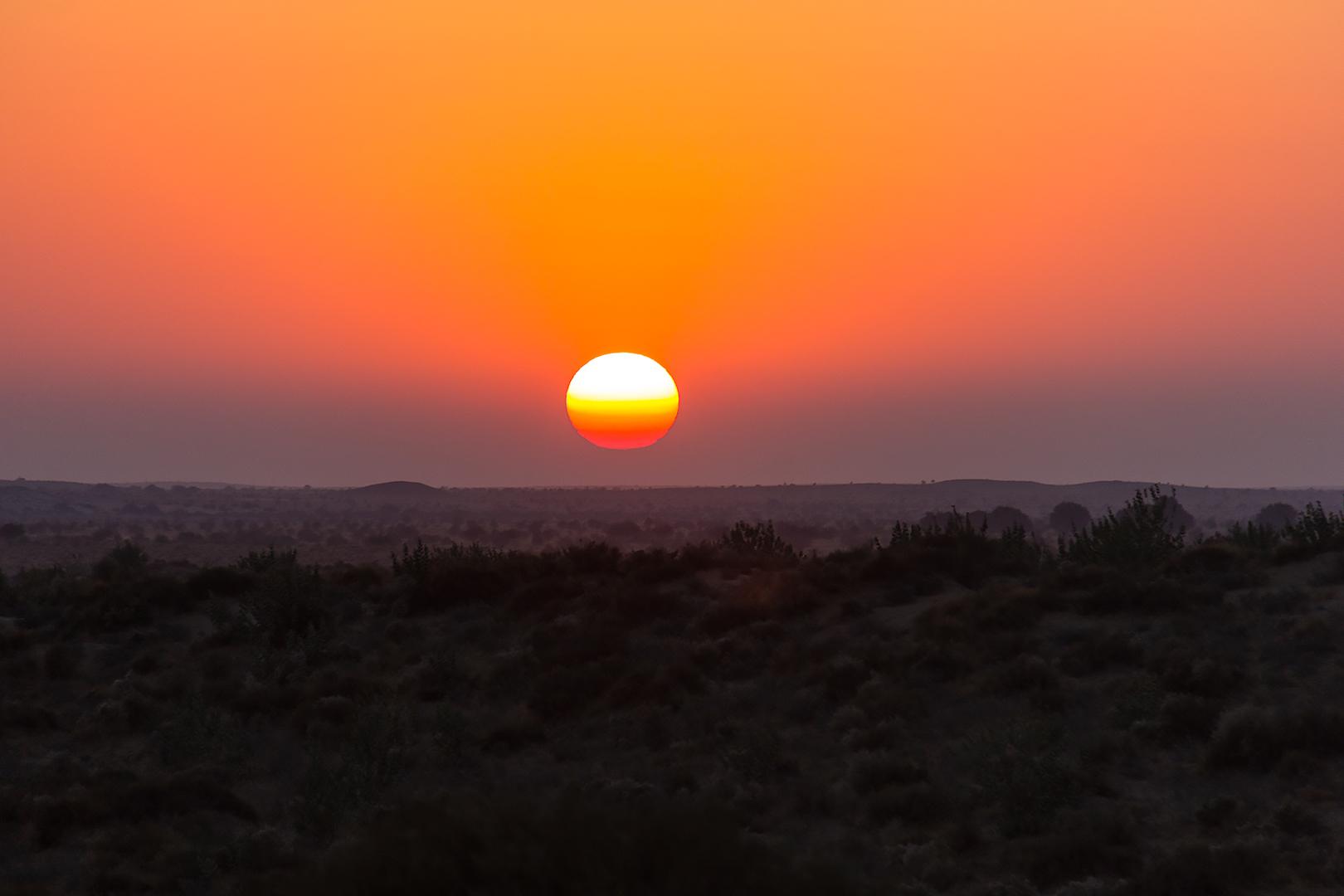 top thar desert sunset - photo #46