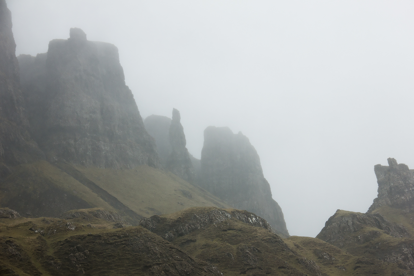 The Needle, Isle of Skye